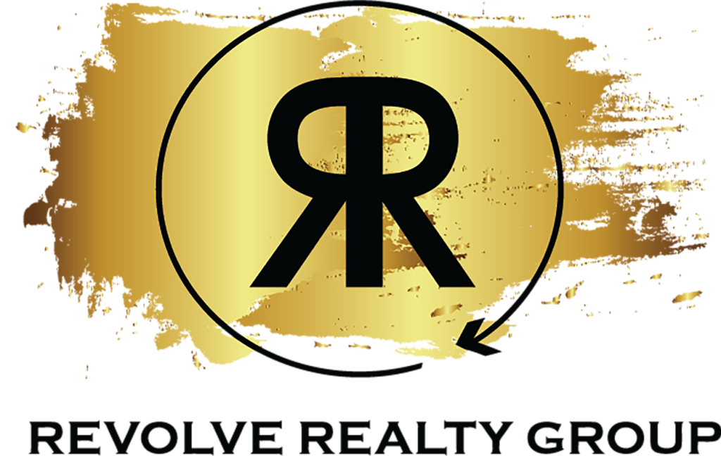 REVOLVE REALTY GROUP at KELLER WILLIAMS PREFERRED