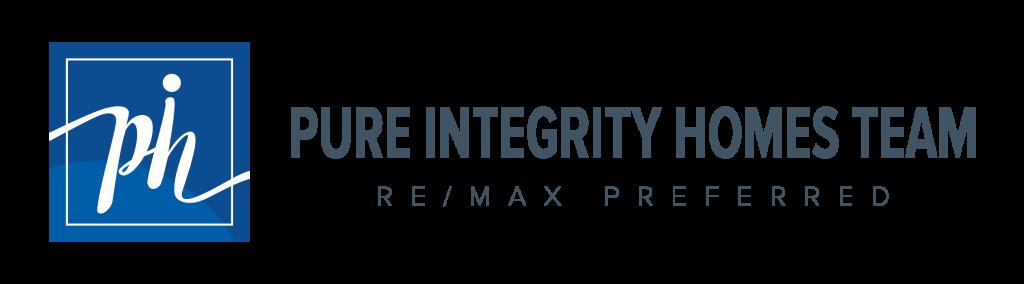 Pure Integrity Homes Team