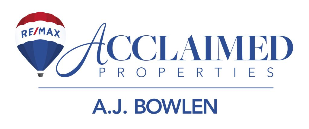 A.J. Bowlen Broker/REALTOR®