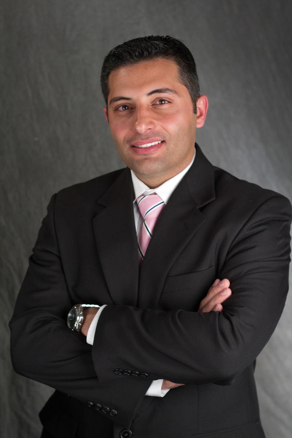 Sergio Juvencio