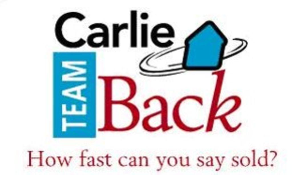 The Carlie Back Team