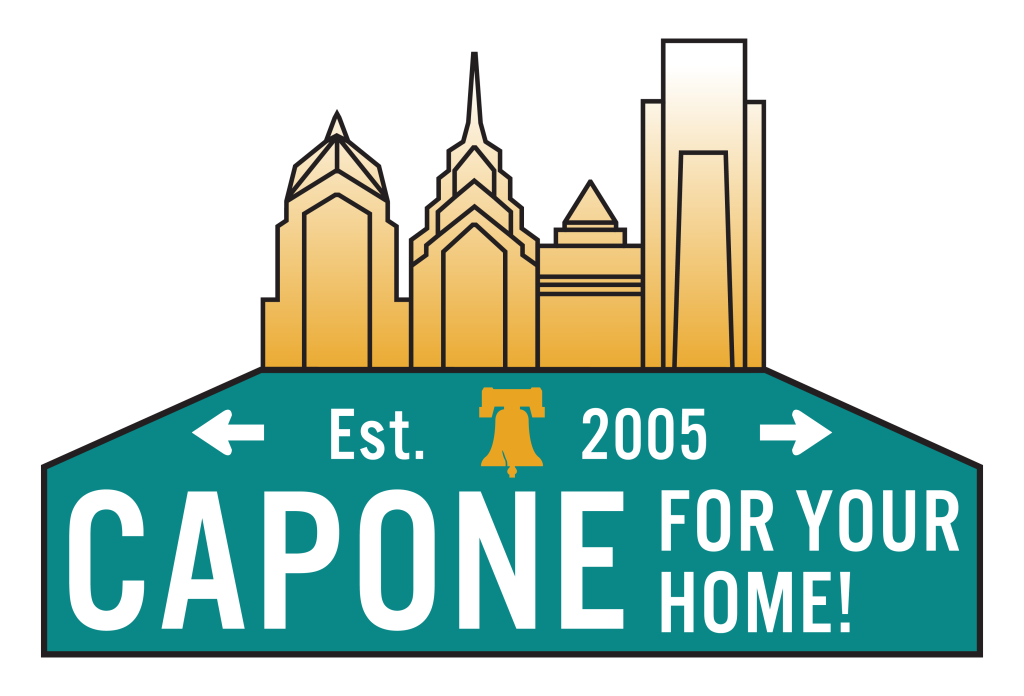 The Capone For Your Home Team