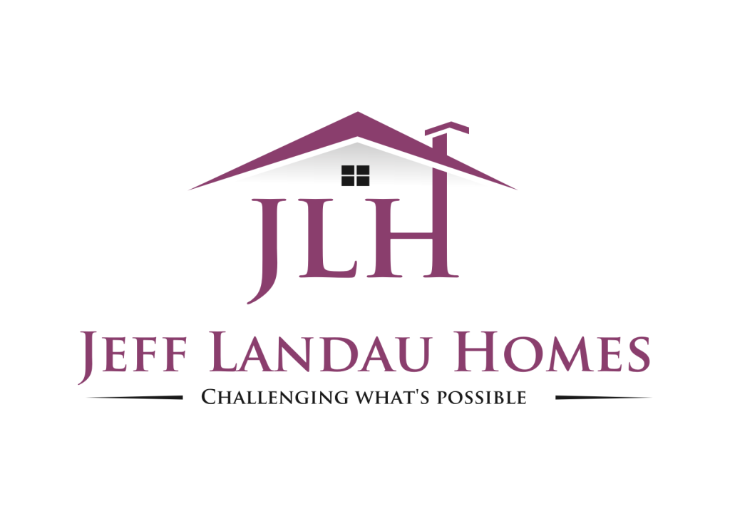 Jeff Landau Homes
