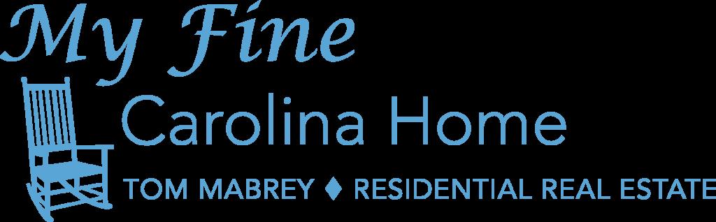 My Fine Carolina Home
