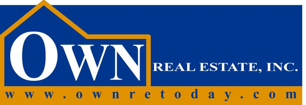 OWN REAL ESTATE, INC.