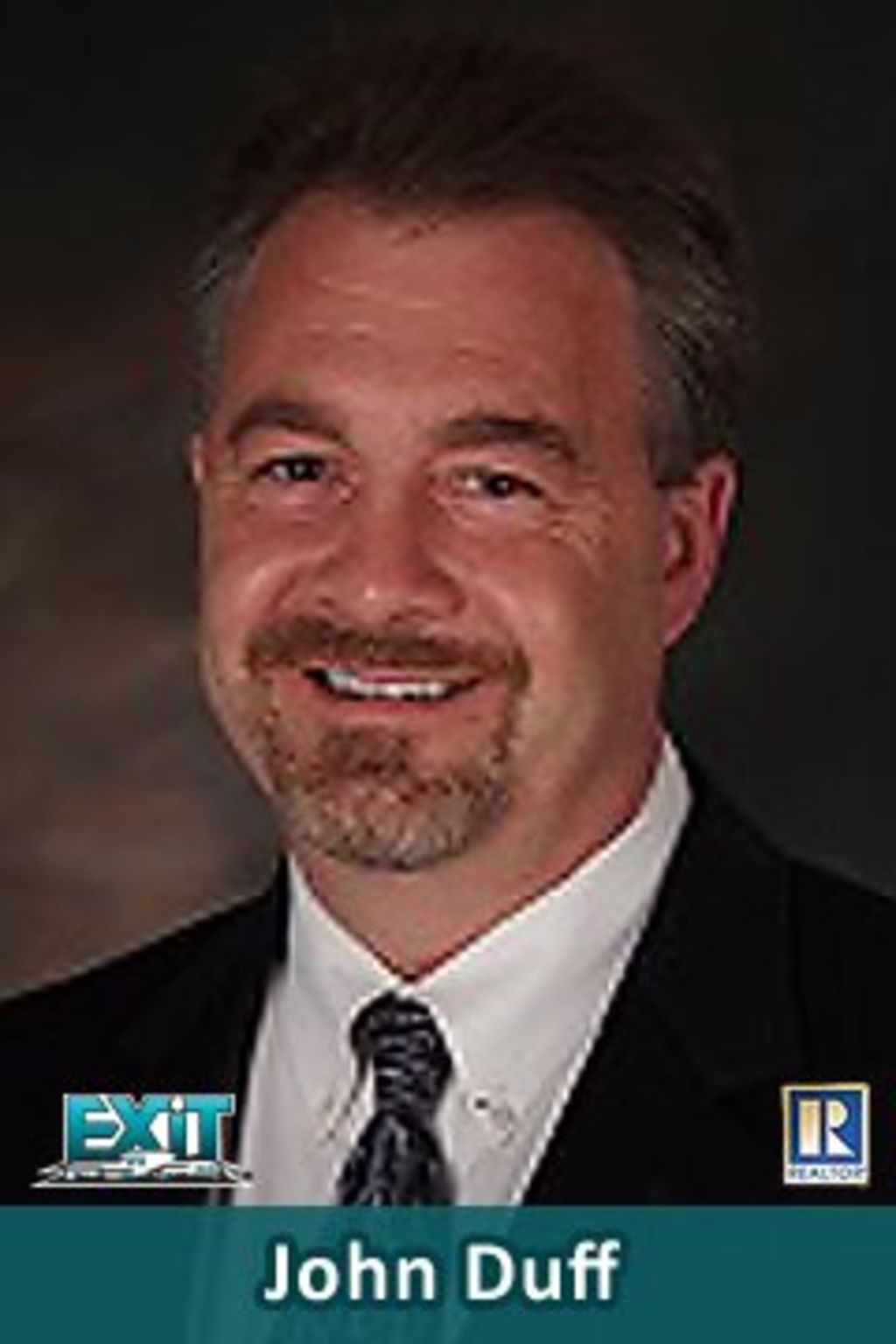 John Duff, Your Local REALTOR with EXIT One Realty