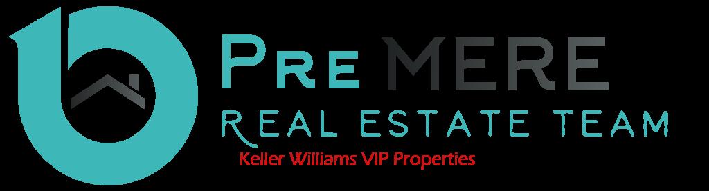 PreMERE Real Estate - Bryan Mere