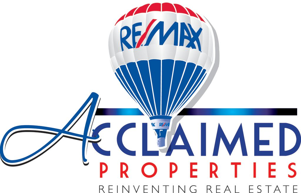 Judy Buckmaster - RE/MAX Acclaimed Properties