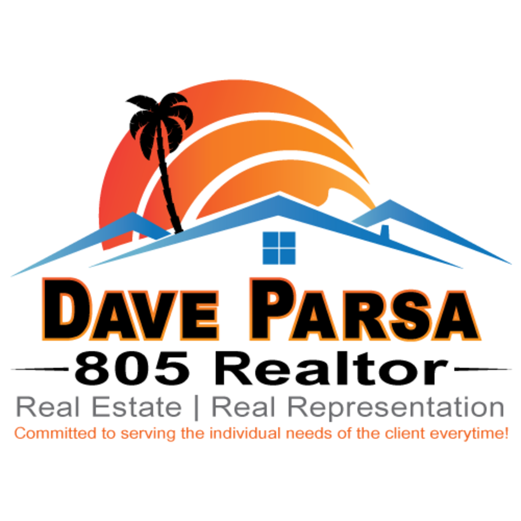 Dave Parsa 805 Realtor