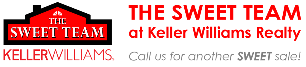 THE SWEET TEAM at Keller Williams Realty