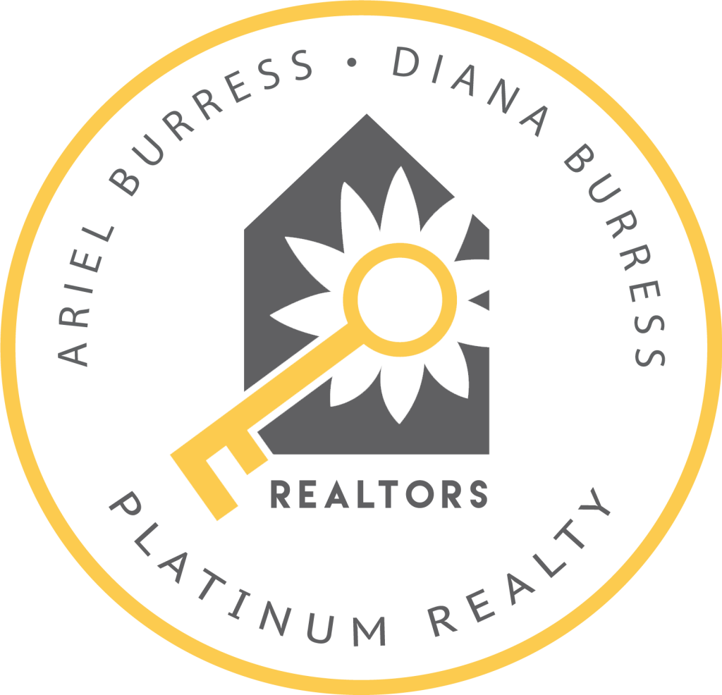 Diana & Ariel Burress Platinum Realty