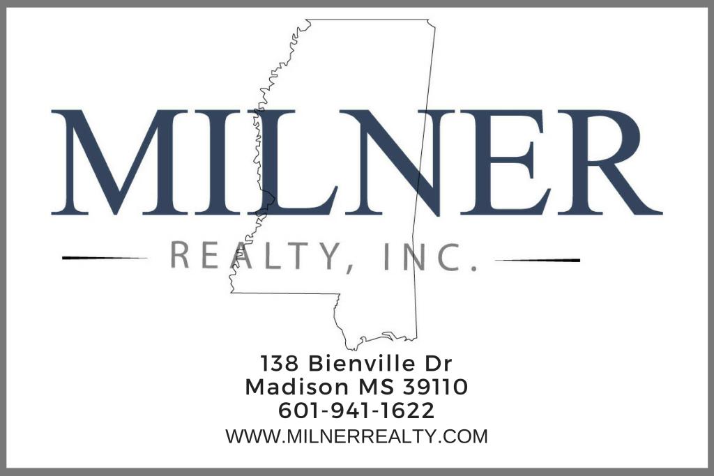 50361 DAN TAYLOR RD Aberdeen MS - Milner Realty Inc