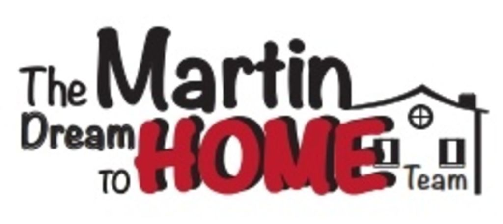 The Martin DreamToHOME Team