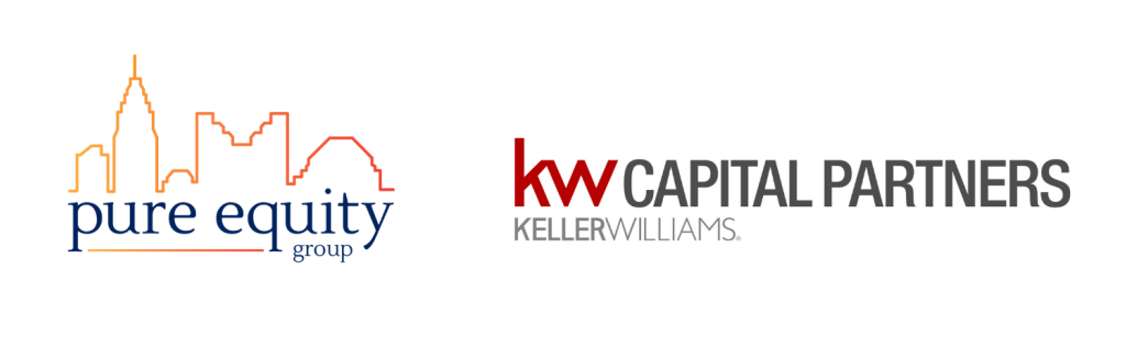 Taylor Kolon - Pure Equity Group | Keller Williams Capital Partners