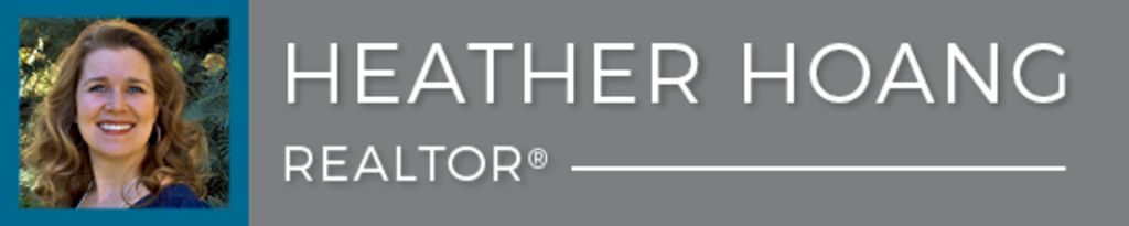Heather Hoang  |  Realtor®