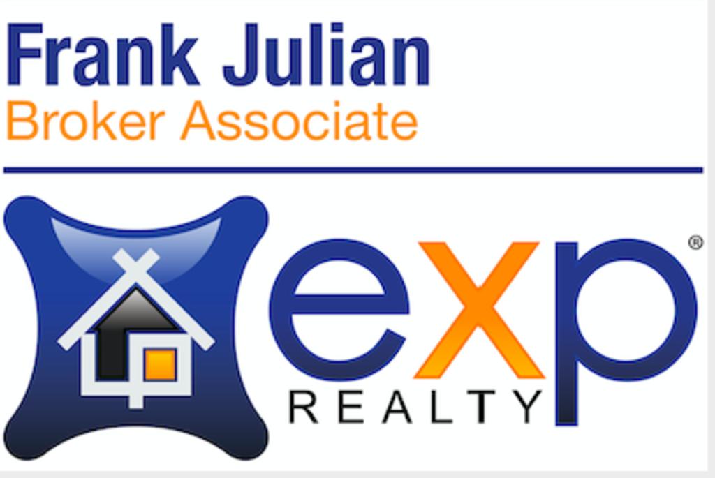 Frank Julian-Broker Associate