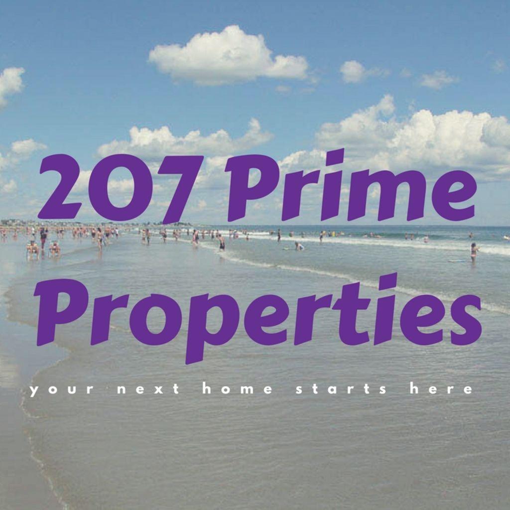 207 Prime Properties