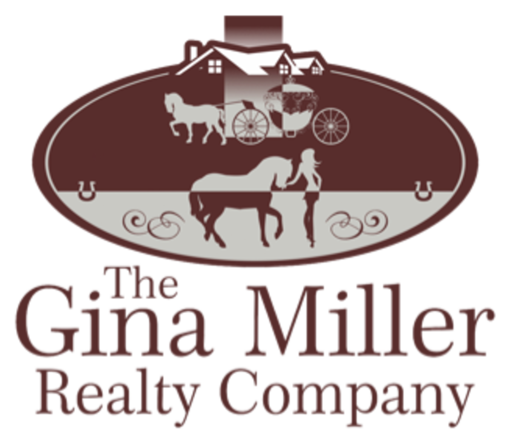 Gigi's Real Estate/The Gina Miller Real Estate Company~GINA R MILLER