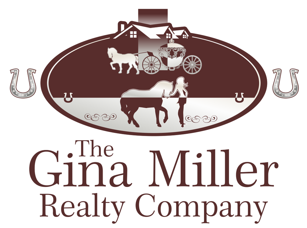 Gigi's Real Estate/The Gina Miller Real Estate Company~GINA R MILLER
