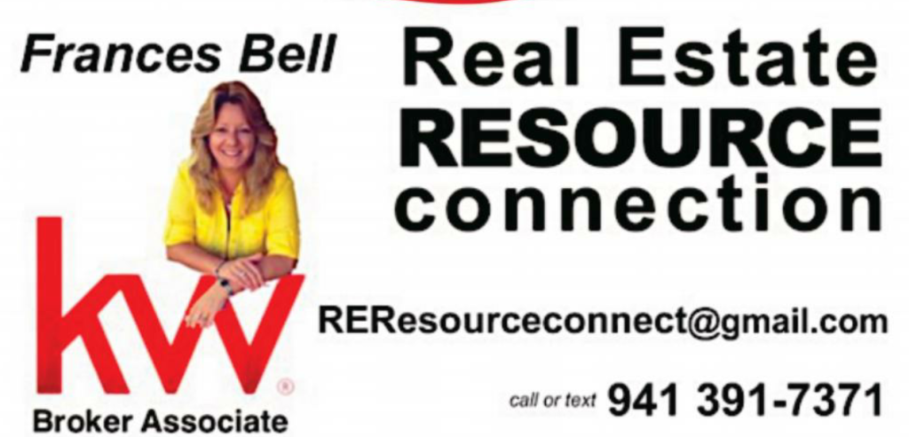 REAL ESTATE Resource | Frances Bell