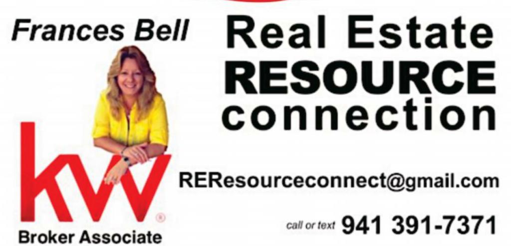 REAL ESTATE Resource | Frances Bell