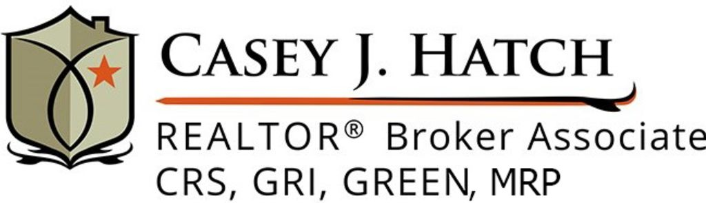 Casey Hatch- Realtor/Broker Associate