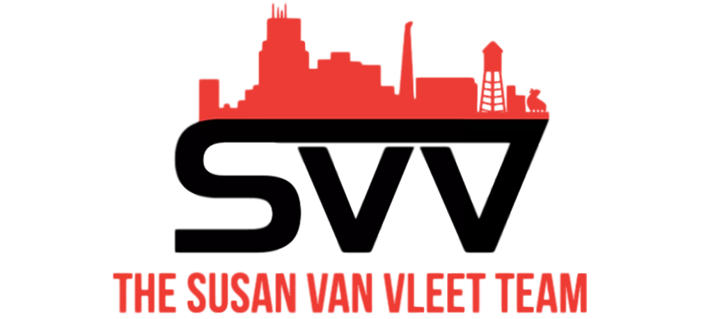 The Susan Van Vleet Team