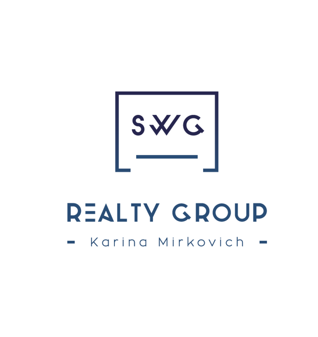 Karina **SWG REALTY GROUP**