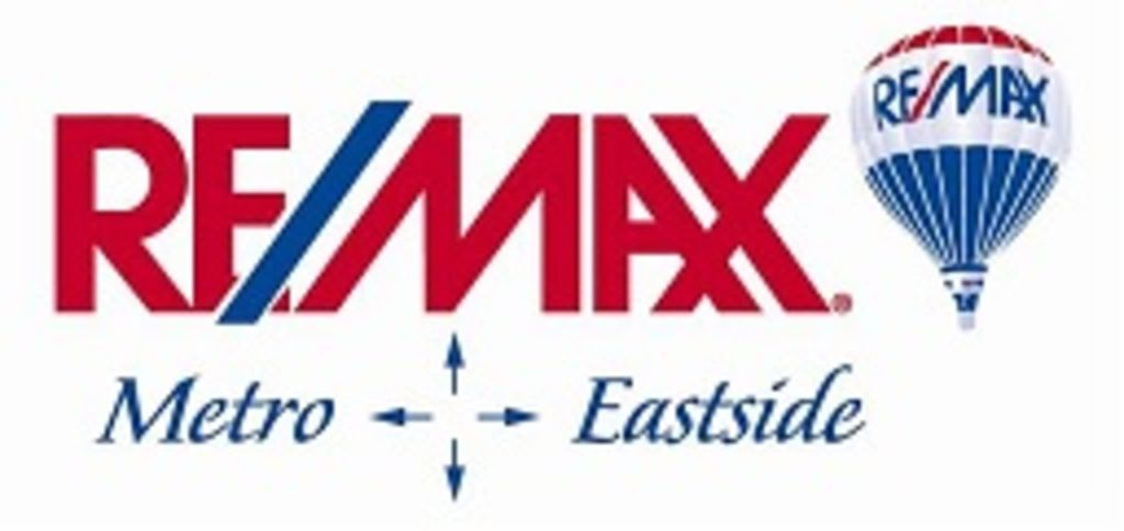 Ray Dove, RE/MAX Eastside Brokers, Inc.