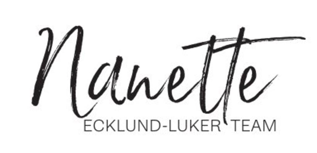 Nanette Ecklund-Luker Group