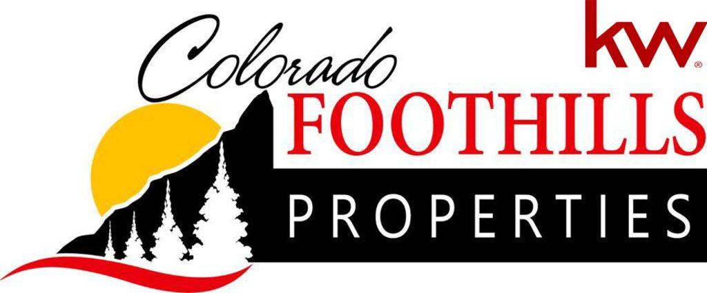 Colorado Foothills Properties
