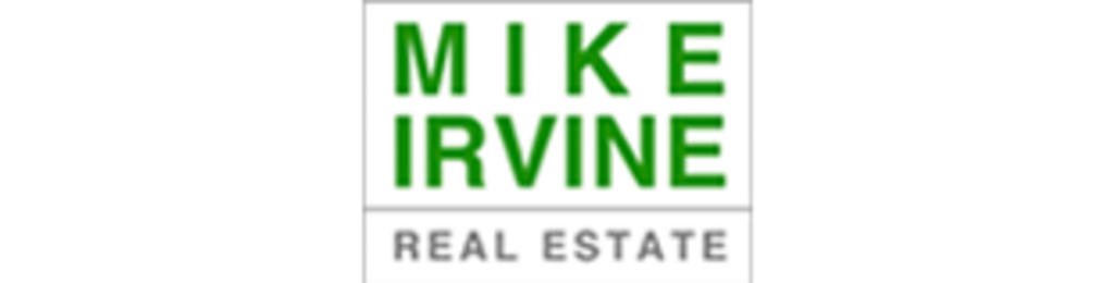 Mike Irvine Real Estate