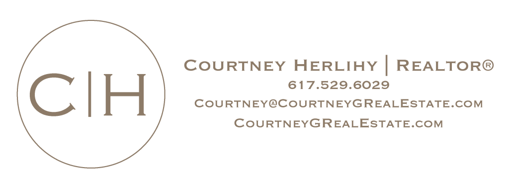 Courtney Herlihy, Realtor®