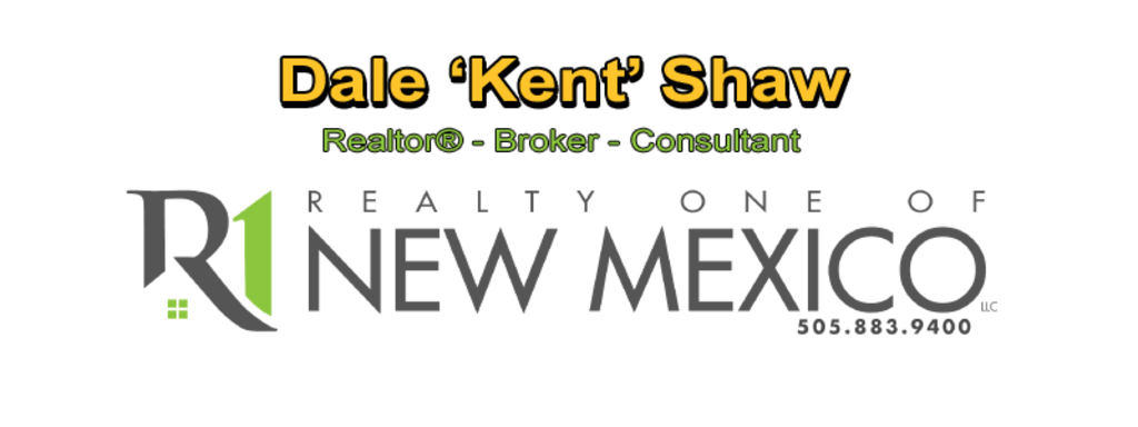 Dale 'Kent' Shaw - Realtor®