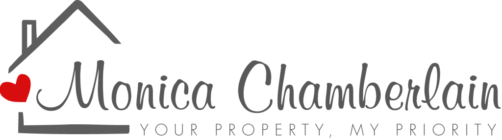 Monica Chamberlain, Licensed Oregon Real Estate Broker