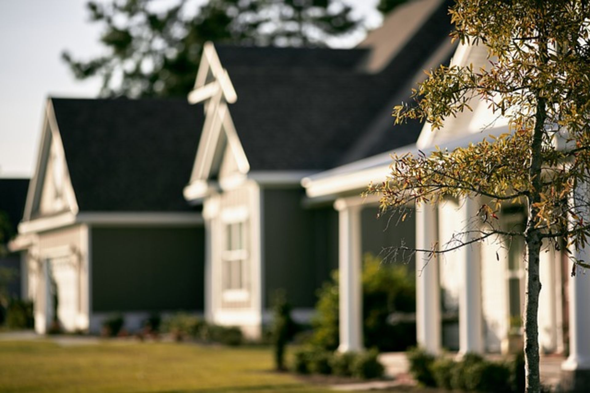 Gated Community: How to Know if it's For You