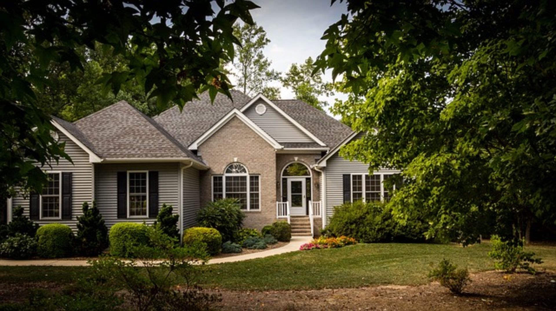 Curb Appeal: Four Areas that Matter the Most