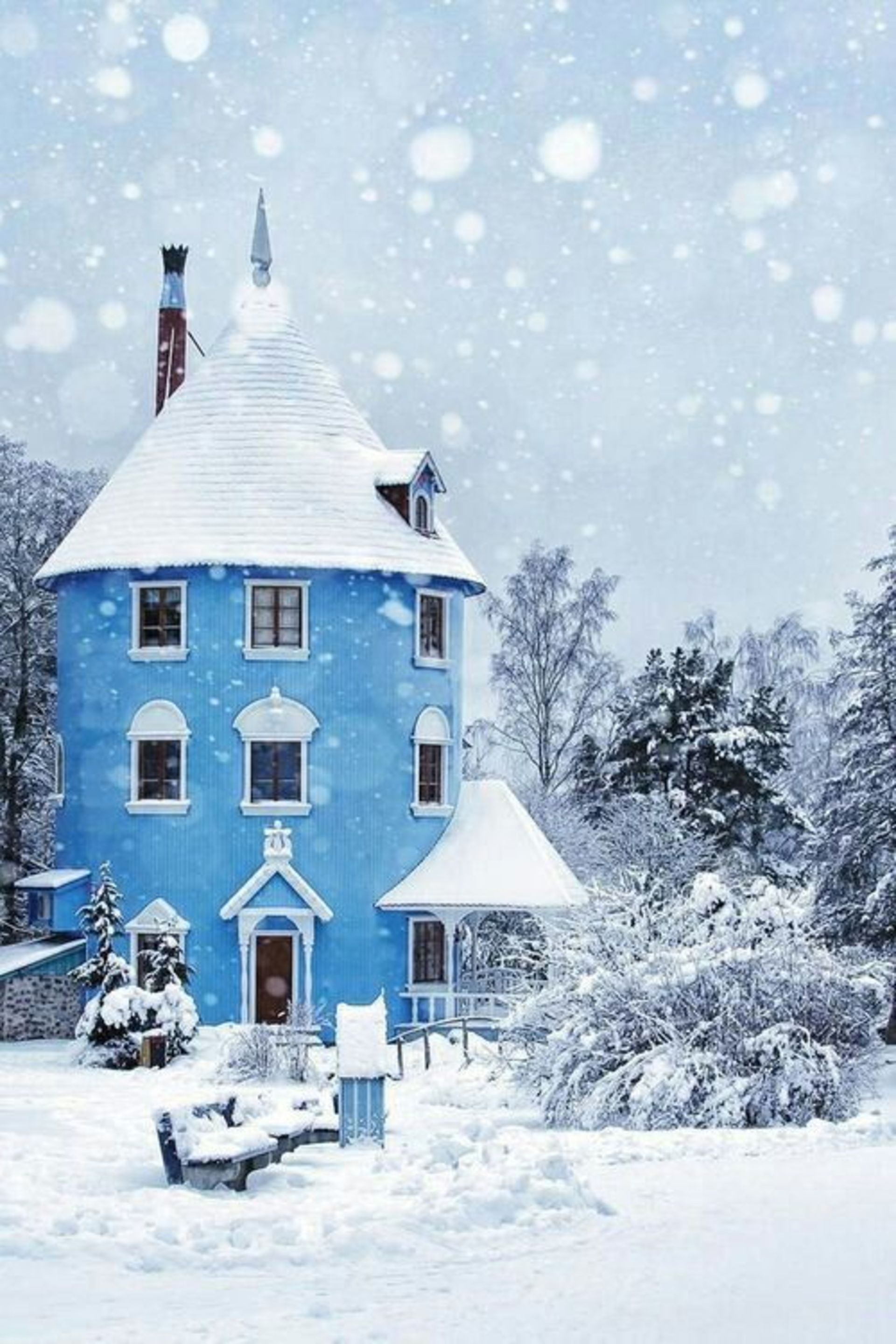 4 Good Reasons to Buy Your Dream Home This Winter