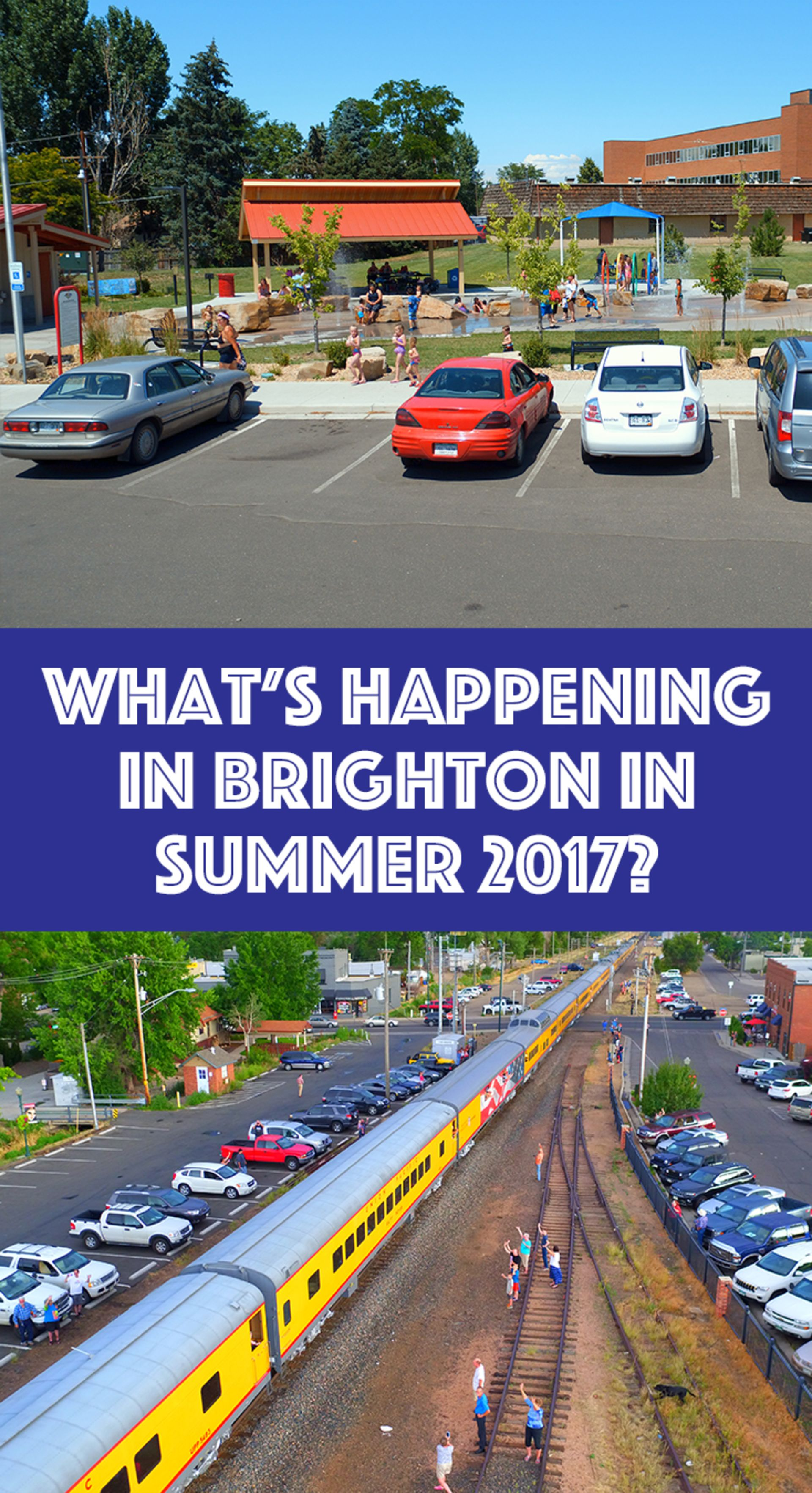 What's Happening in Brighton in Summer 2017?