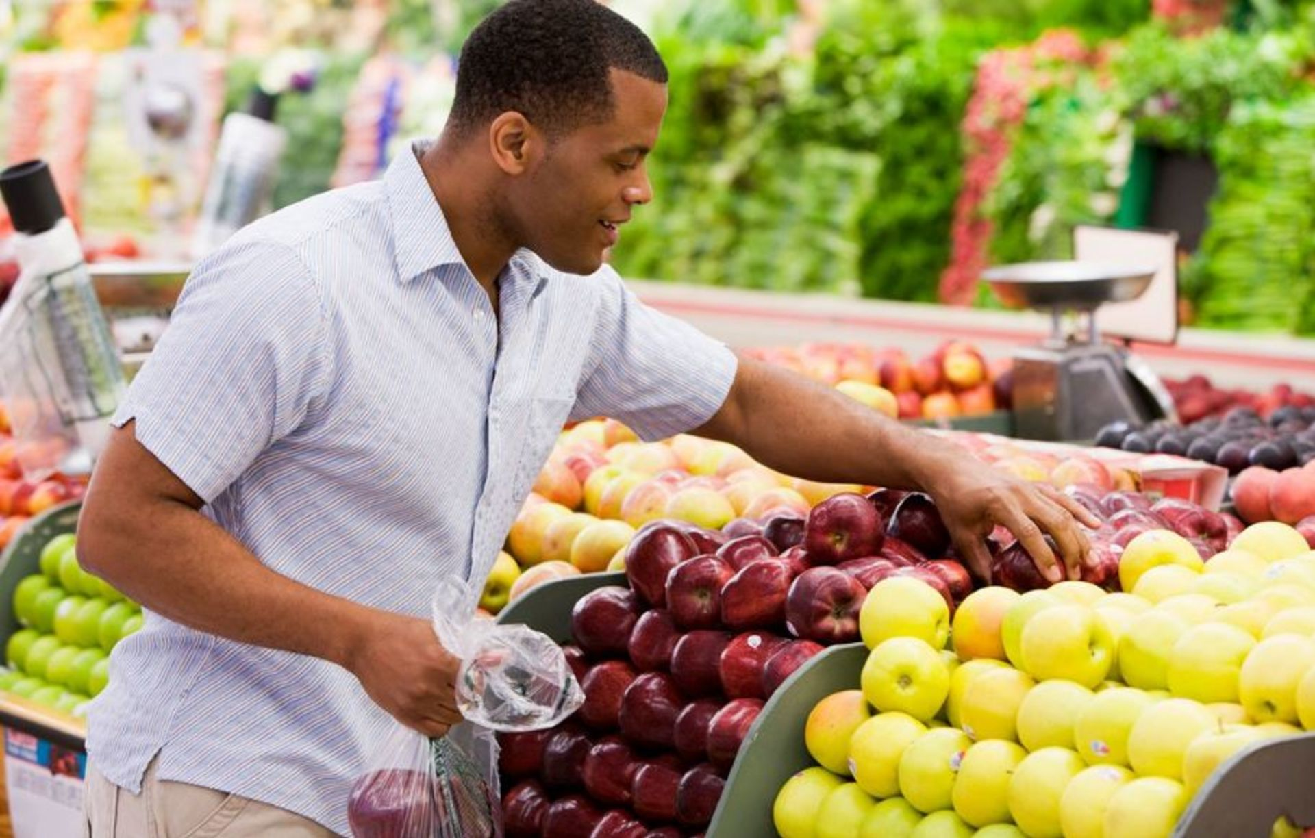 Smart Tips for Your Grocery Budget