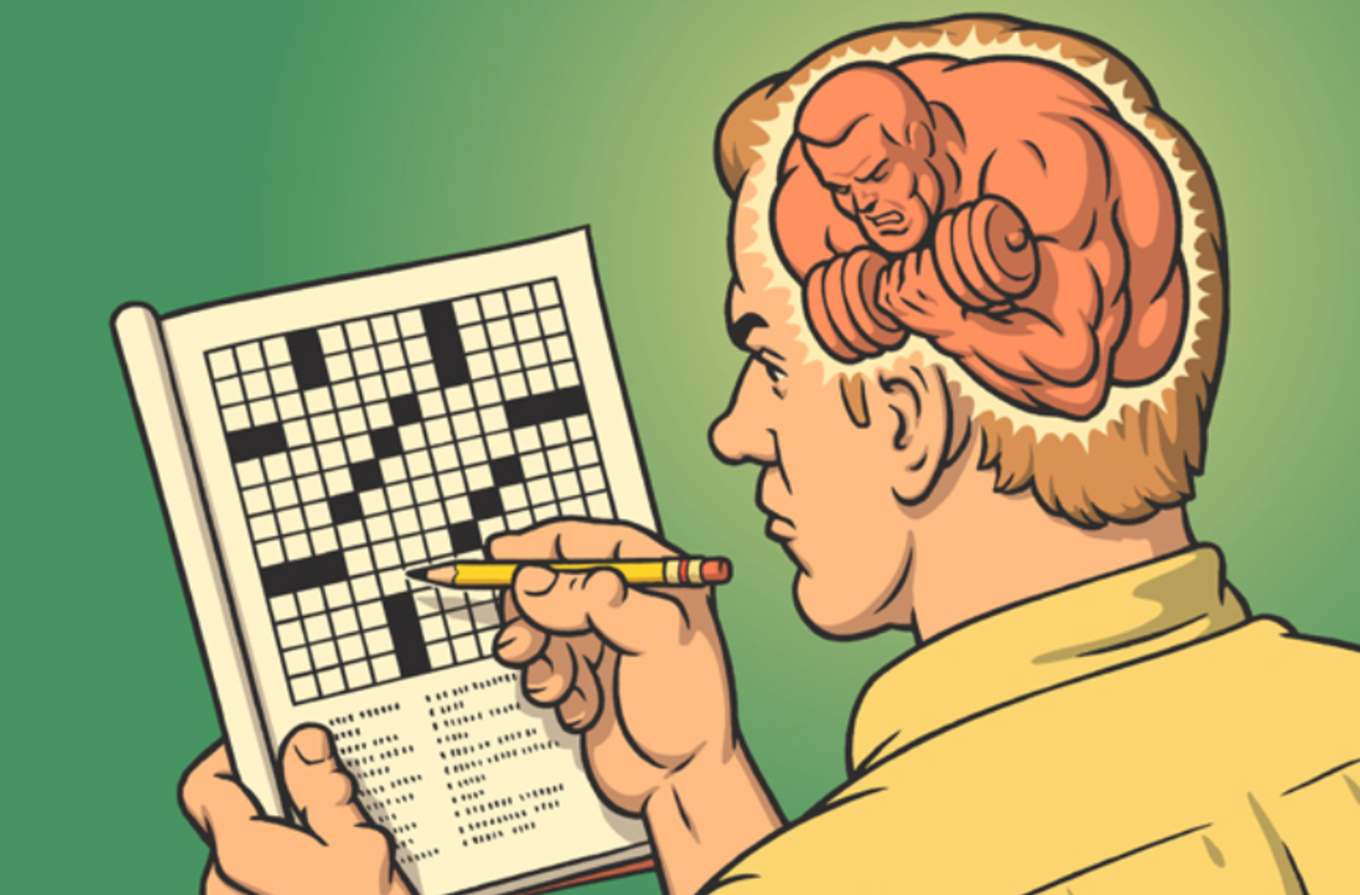 Challenging our Brains