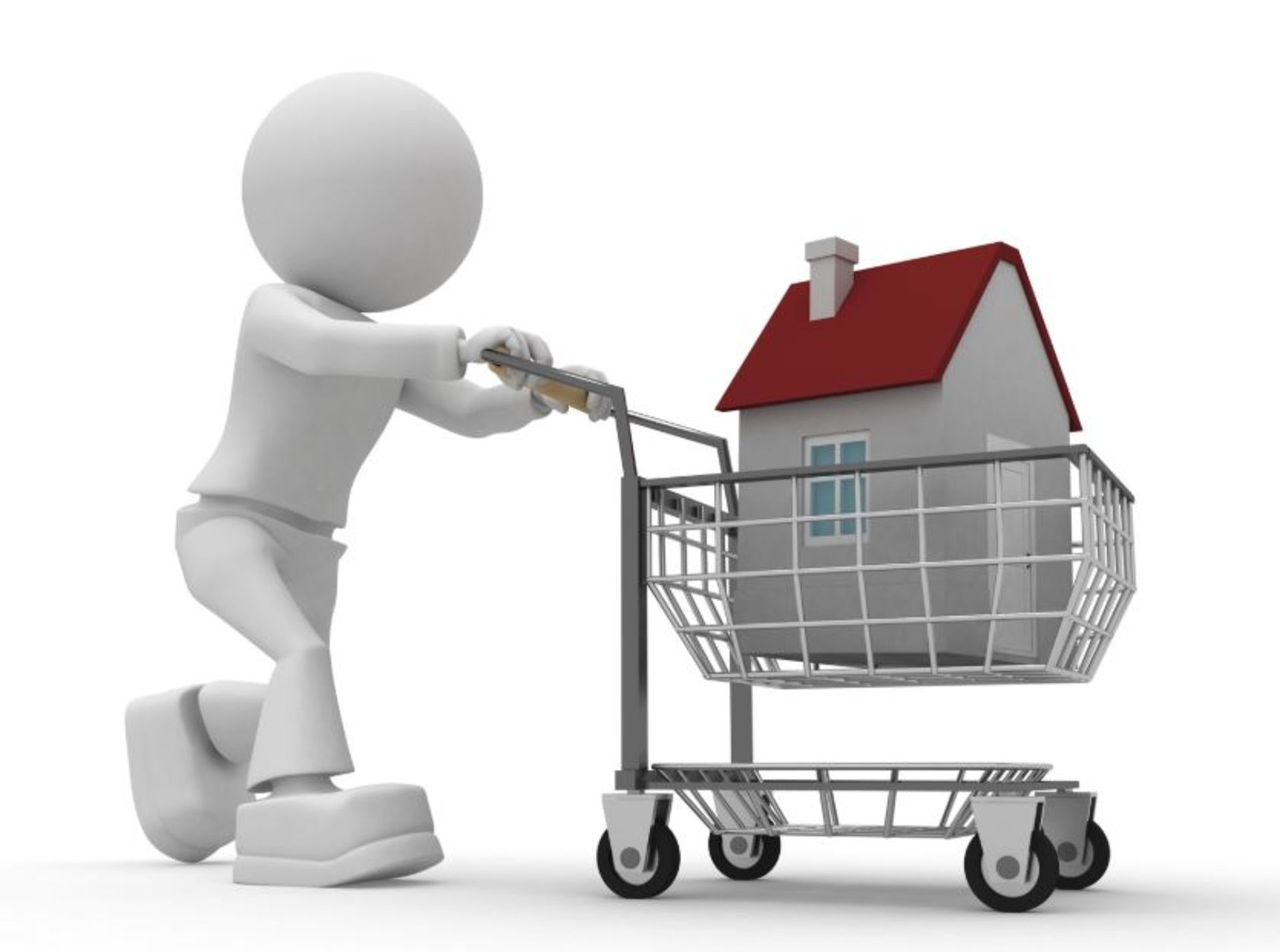 3 Common Misconceptions about Buying a Home Online