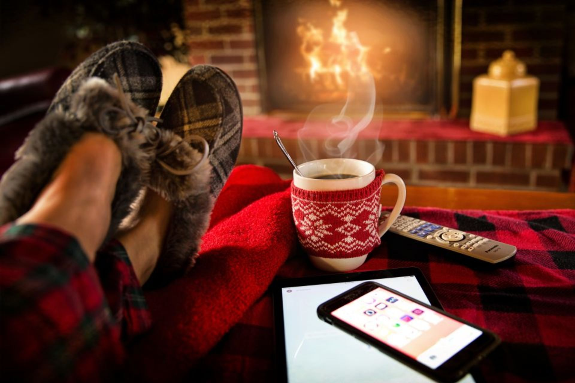 Advantages of Selling a Home This Winter