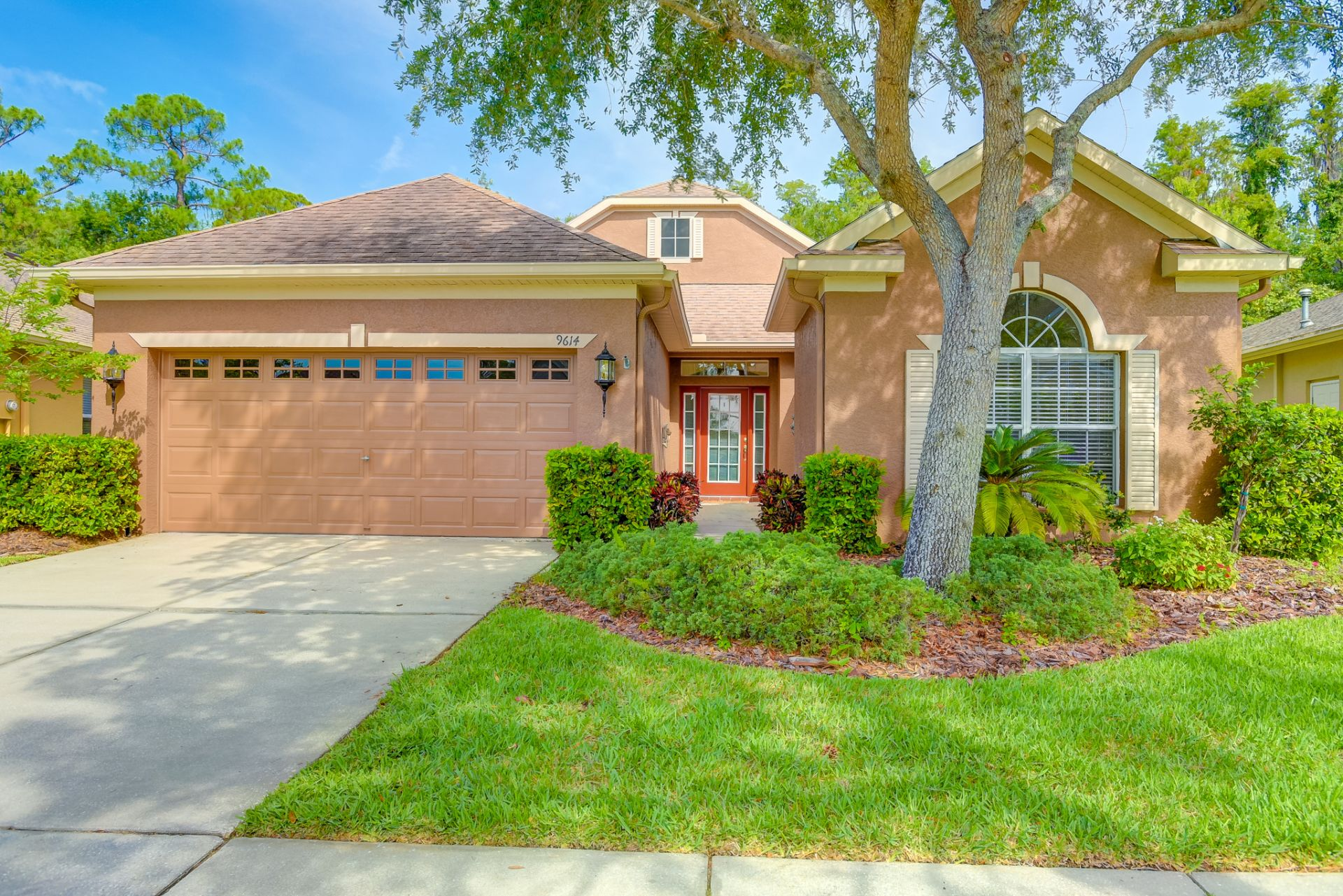 Westchase Home