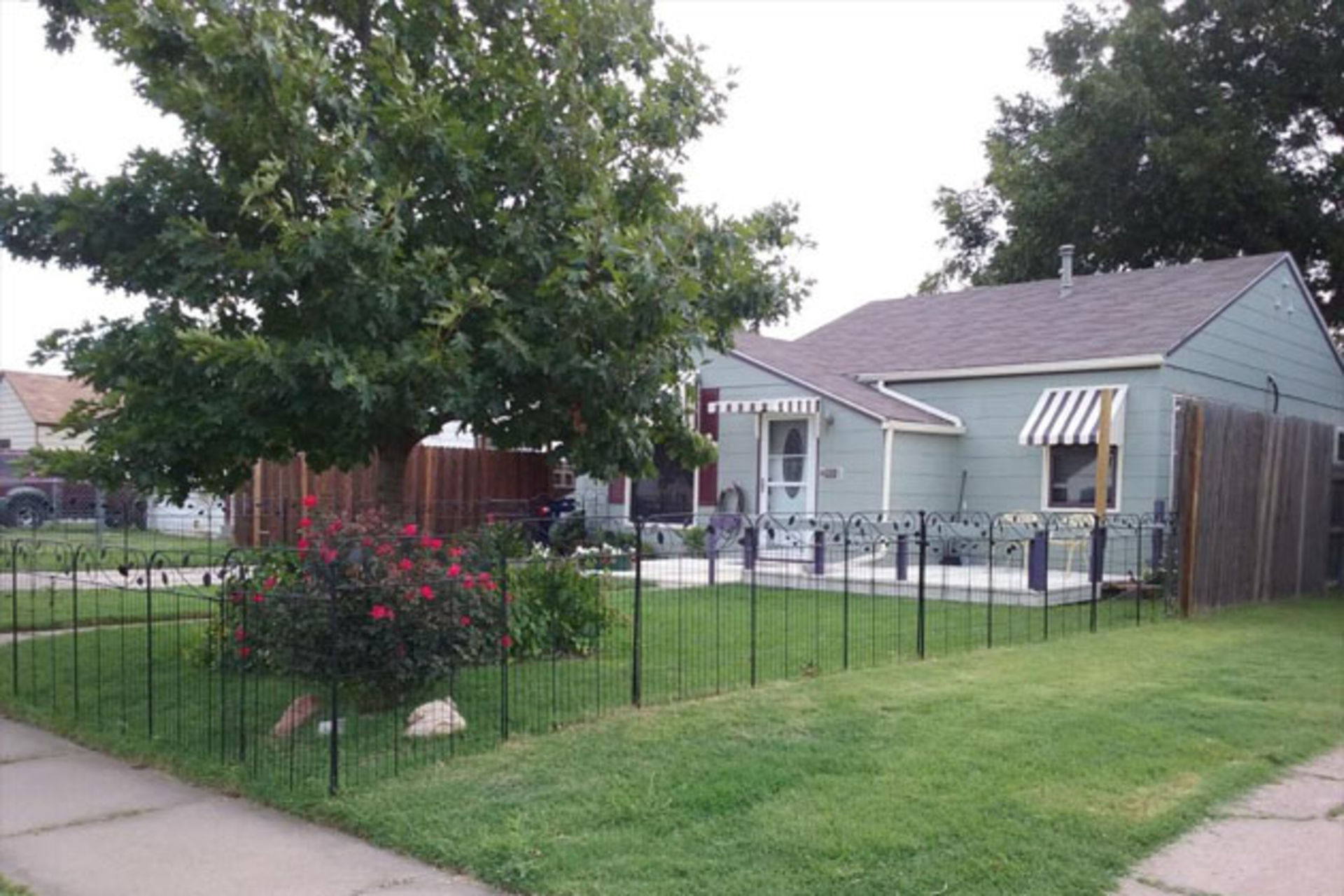 913 Milam St Sw  – Home for Sale in Amarillo