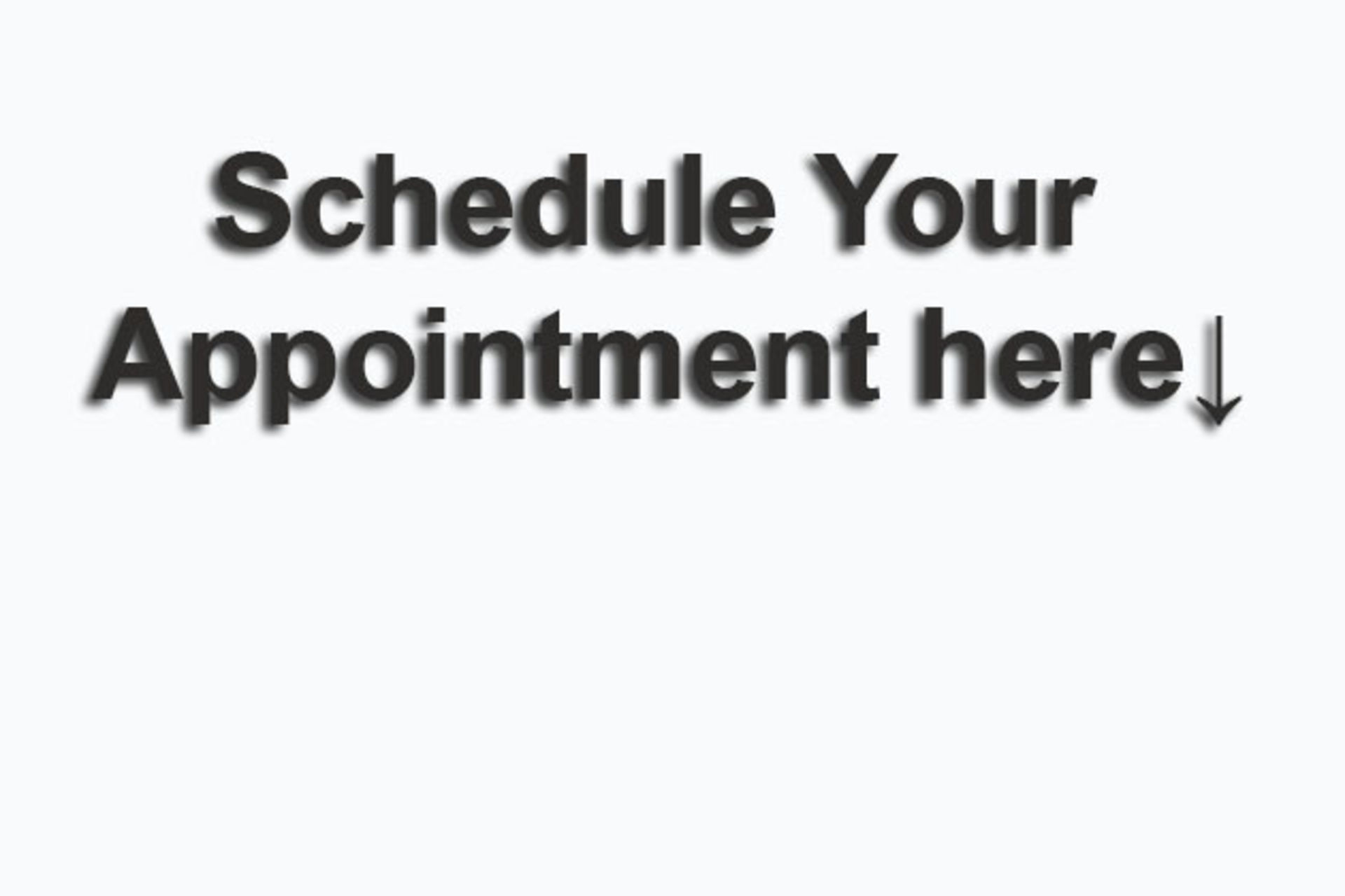 Appointment Center