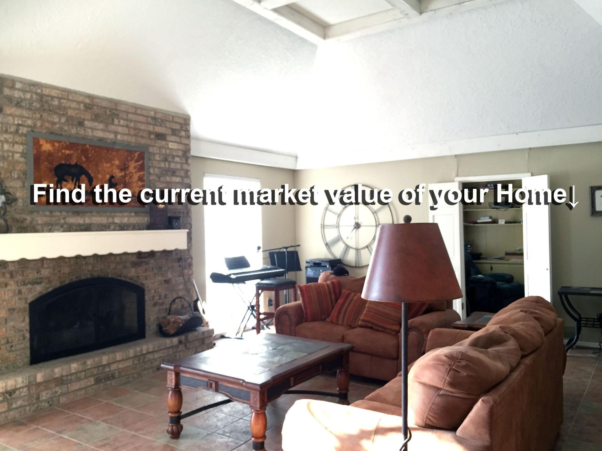 Home Values in Amarillo