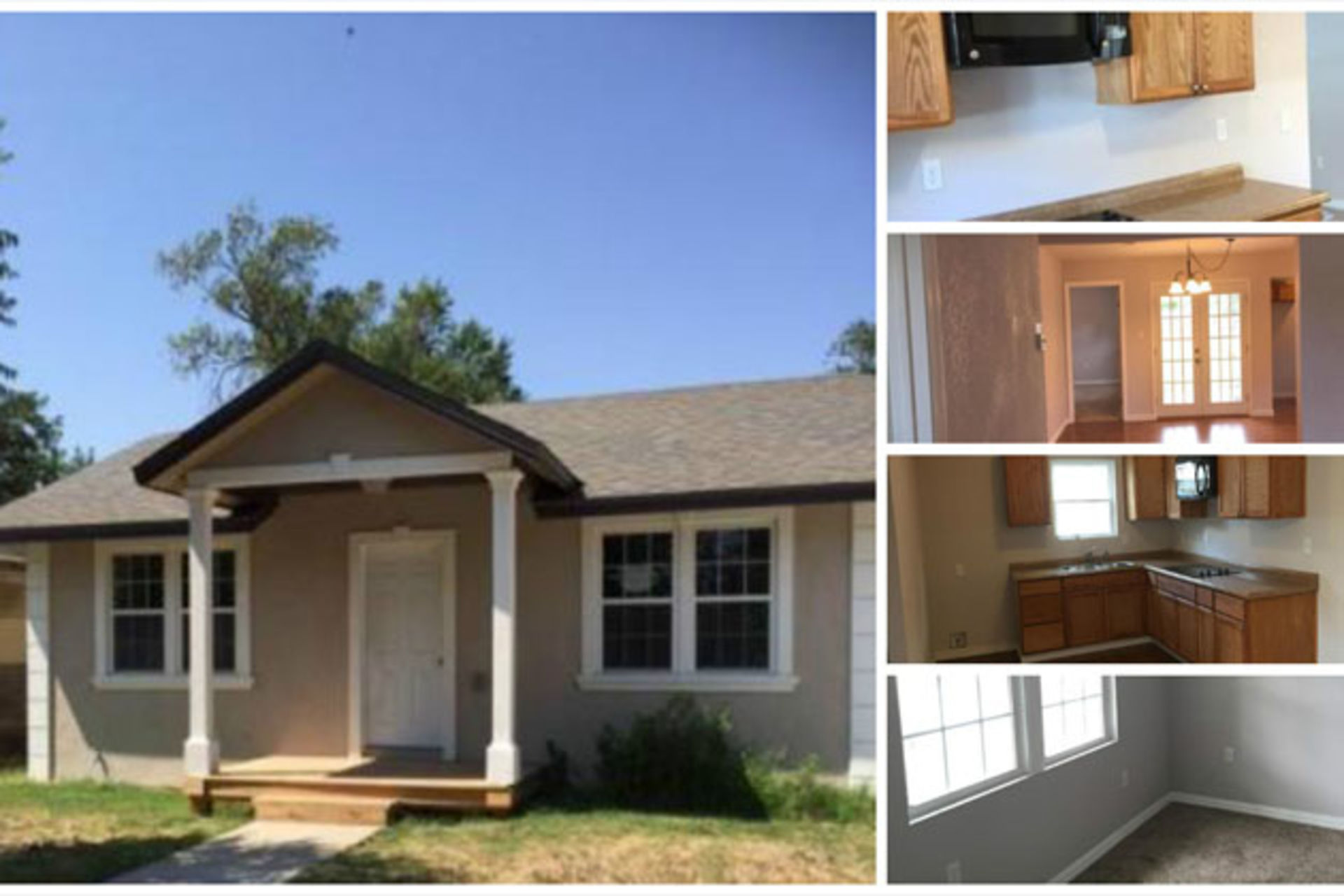 4238 15th Ave Sw, Amarillo ~ JUST SOLD