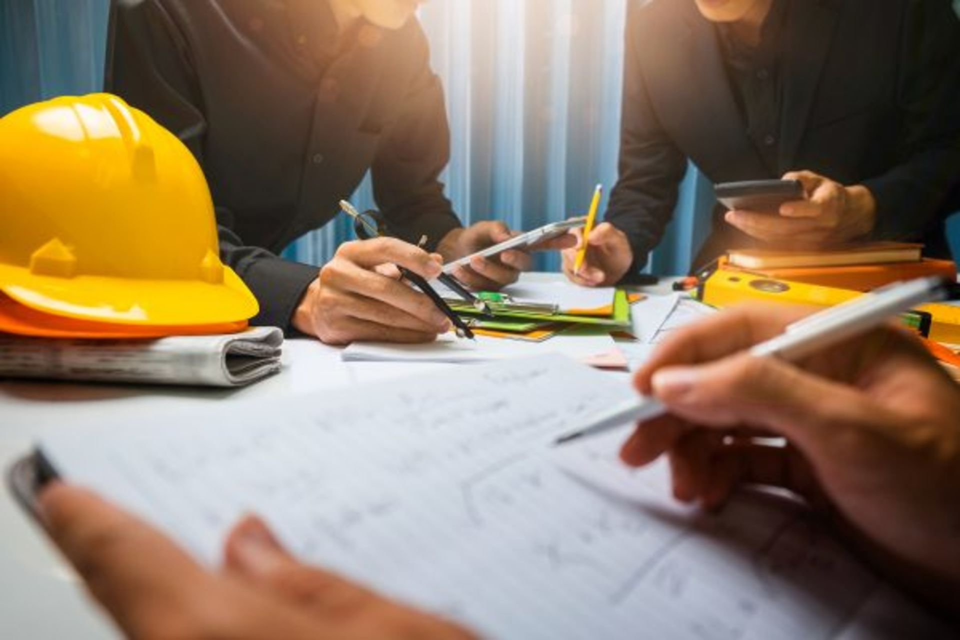 Hiring a Buyer's Agent for New Construction