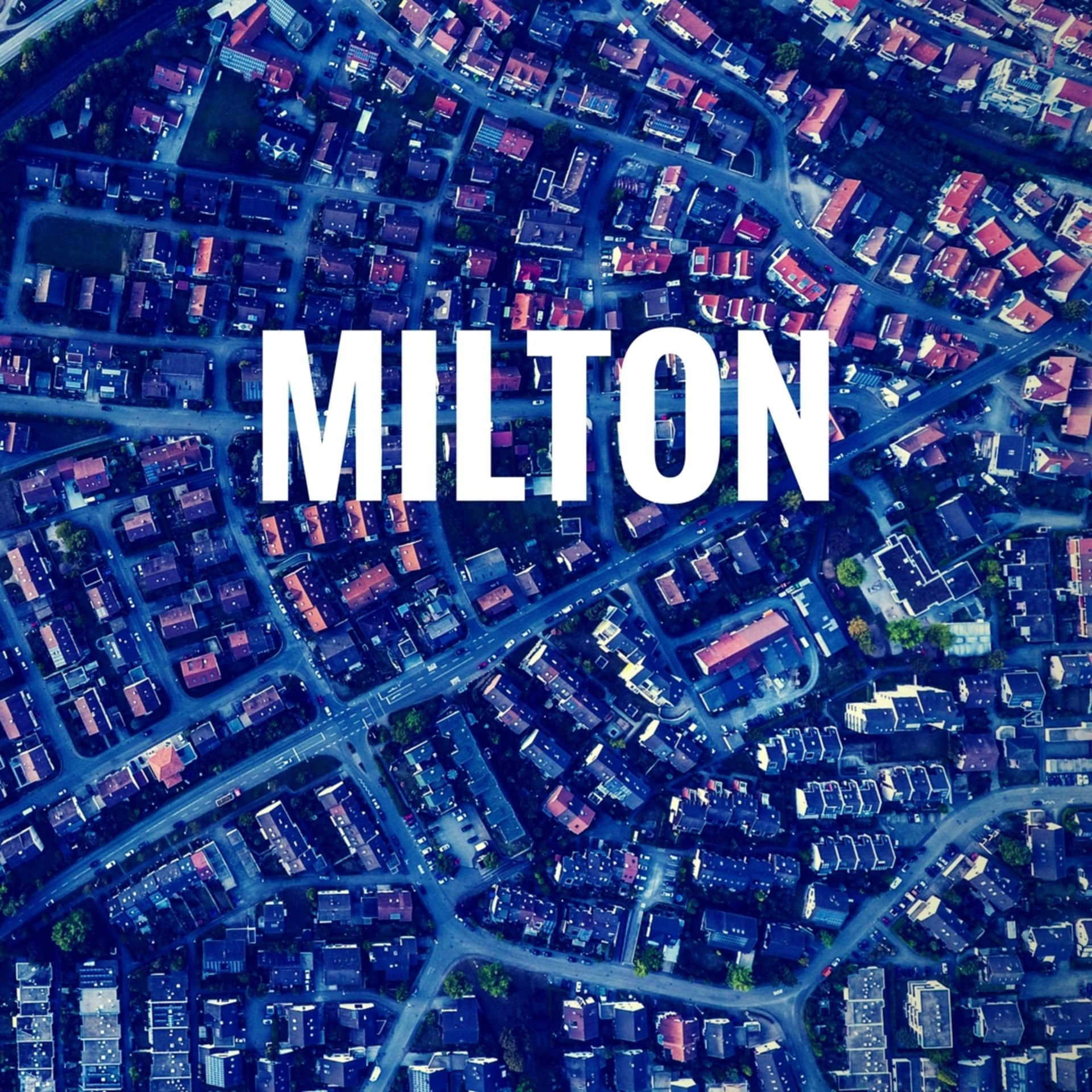 April 2018 Milton Market Stats